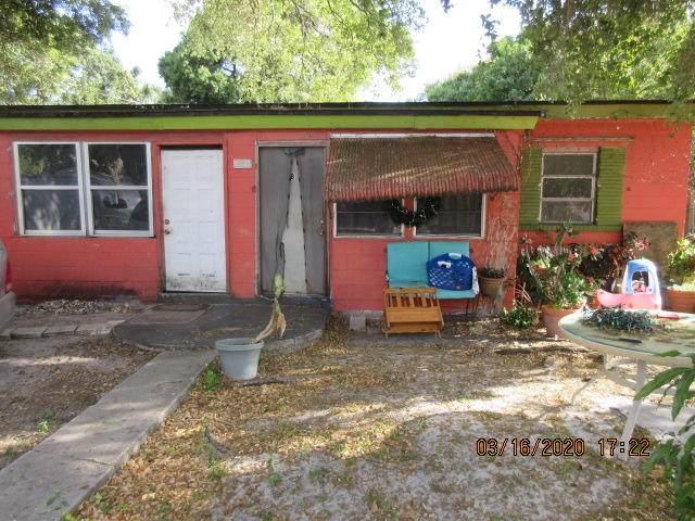 1703 Boston Avenue, Fort Pierce, FL 34950 (#RX-10610218) :: Ryan Jennings Group