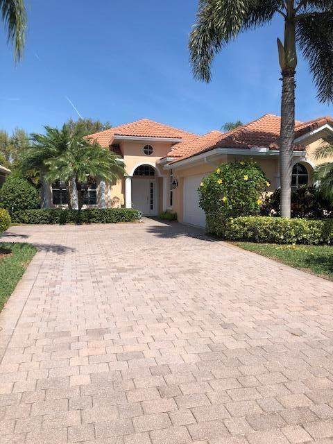 4627 NW Red Bay Circle, Jensen Beach, FL 34957 (#RX-10610658) :: Ryan Jennings Group