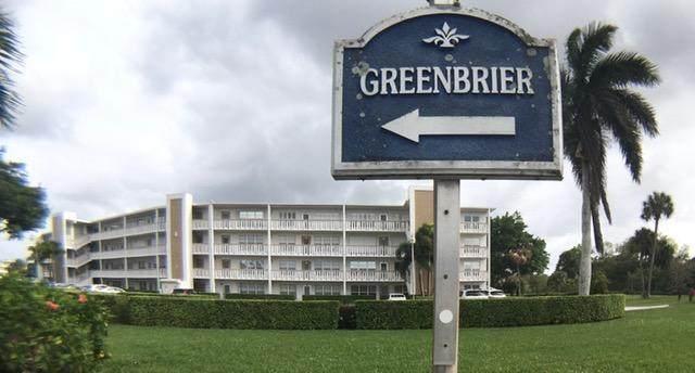 107 Greenbrier B - Photo 1