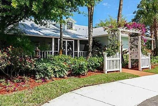 4931 SE Anchor Avenue, Stuart, FL 34997 (#RX-10610768) :: Ryan Jennings Group