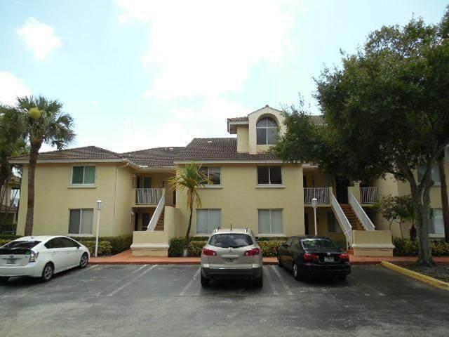 4104 Glenmoor Drive, West Palm Beach, FL 33409 (MLS #RX-10610774) :: Berkshire Hathaway HomeServices EWM Realty