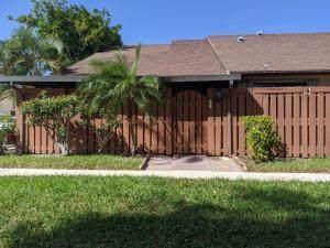 303 Springdale Circle, Palm Springs, FL 33461 (#RX-10610829) :: Ryan Jennings Group