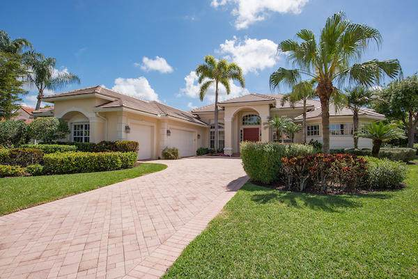 10171 Heronwood Lane, West Palm Beach, FL 33412 (#RX-10610835) :: Ryan Jennings Group