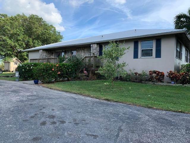 2310 Bacom Point Road, Pahokee, FL 33476 (#RX-10610949) :: Ryan Jennings Group