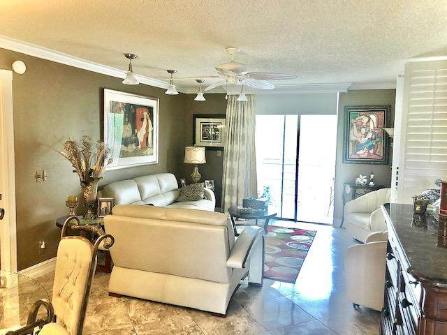 6461 NW 2nd Avenue #4150, Boca Raton, FL 33487 (#RX-10612524) :: Ryan Jennings Group