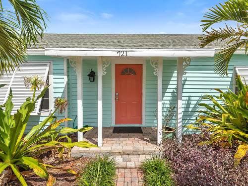 721 Palmetto Street, West Palm Beach, FL 33405 (#RX-10612553) :: Ryan Jennings Group