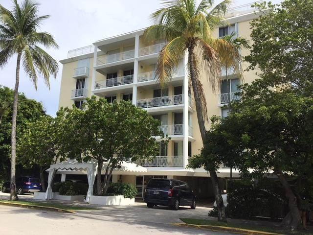 170 Chilean Avenue 2A, Palm Beach, FL 33480 (MLS #RX-10612718) :: Castelli Real Estate Services