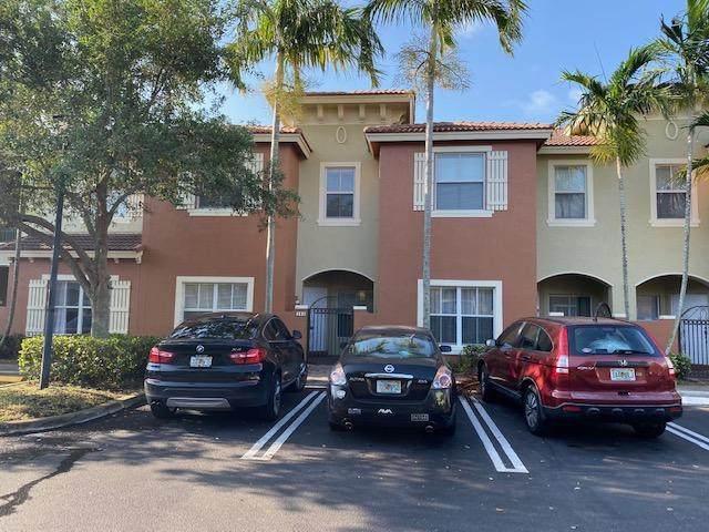 180 Lake Monterey Circle, Boynton Beach, FL 33426 (#RX-10612783) :: Ryan Jennings Group