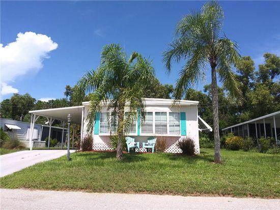 47 E Caribbean, Port Saint Lucie, FL 34952 (#RX-10612806) :: The Rizzuto Woodman Team