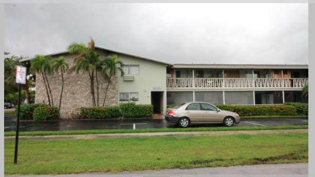 510 Lake Shore Drive #1, Lake Park, FL 33403 (#RX-10612919) :: Ryan Jennings Group