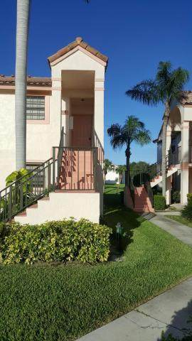 3180 Leewood Terrace L209, Boca Raton, FL 33431 (#RX-10612925) :: Ryan Jennings Group