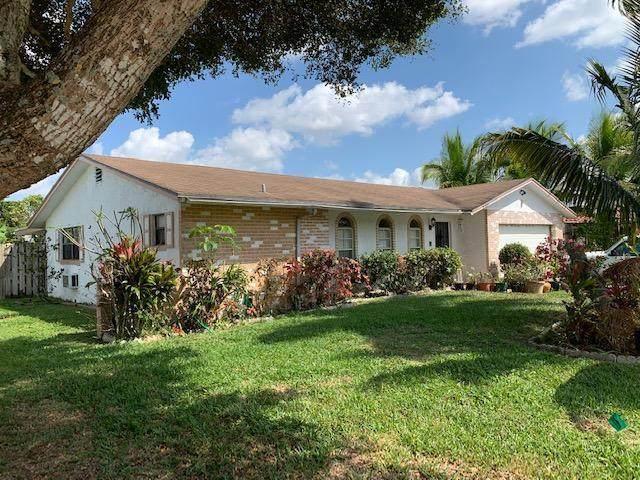 350 Sandpiper Avenue, Royal Palm Beach, FL 33411 (#RX-10613677) :: Treasure Property Group