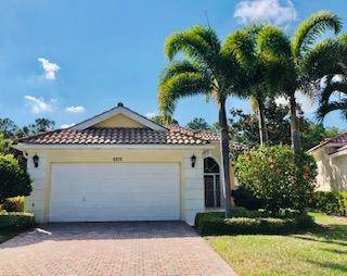 Palm Beach Gardens, FL 33412 :: Treasure Property Group