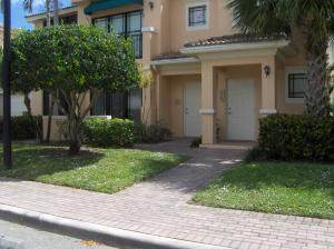 2916 Tuscany Court #109, Palm Beach Gardens, FL 33410 (#RX-10613780) :: Treasure Property Group