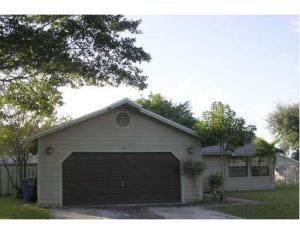 180 Ponce De Leon Street, Royal Palm Beach, FL 33411 (#RX-10613856) :: Ryan Jennings Group