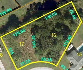 601 SW Nichols Terrace, Port Saint Lucie, FL 34953 (#RX-10613867) :: Ryan Jennings Group