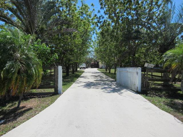 16964 Fox Trail Lane, Loxahatchee, FL 33470 (#RX-10613956) :: Treasure Property Group