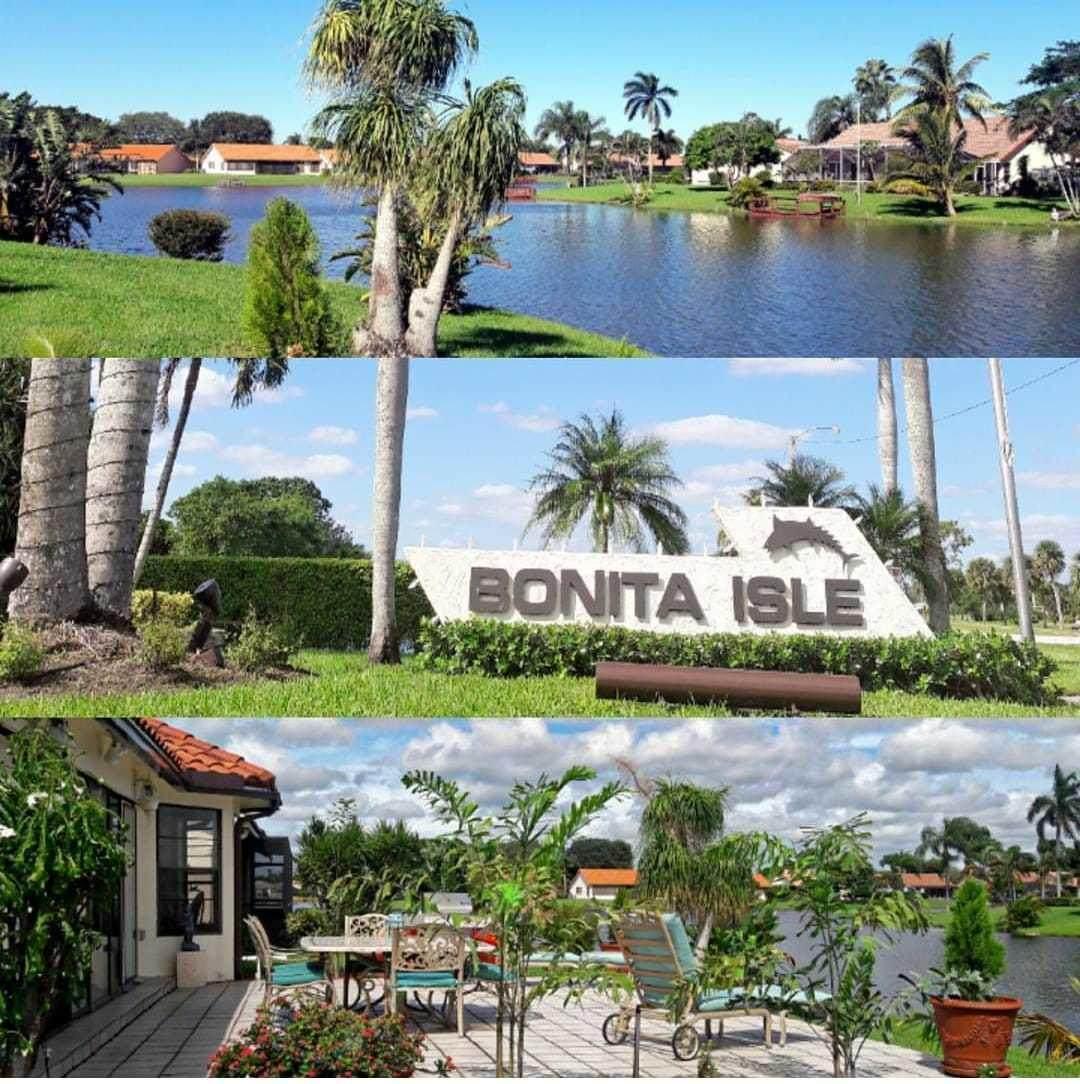 8326 Bonita Isle Drive - Photo 1