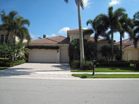 530 Les Jardin Drive - Photo 1