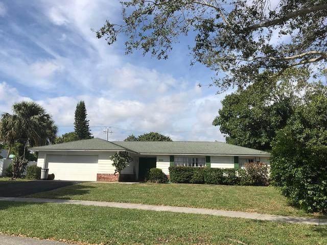 885 Fathom Road W, North Palm Beach, FL 33408 (#RX-10615389) :: Ryan Jennings Group