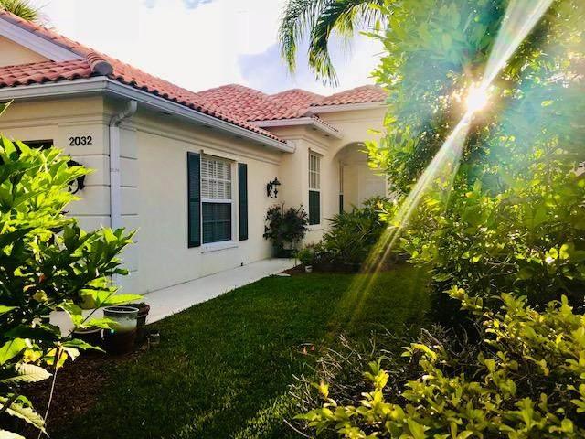 2032 Valencia Drive, Delray Beach, FL 33445 (#RX-10615609) :: Ryan Jennings Group