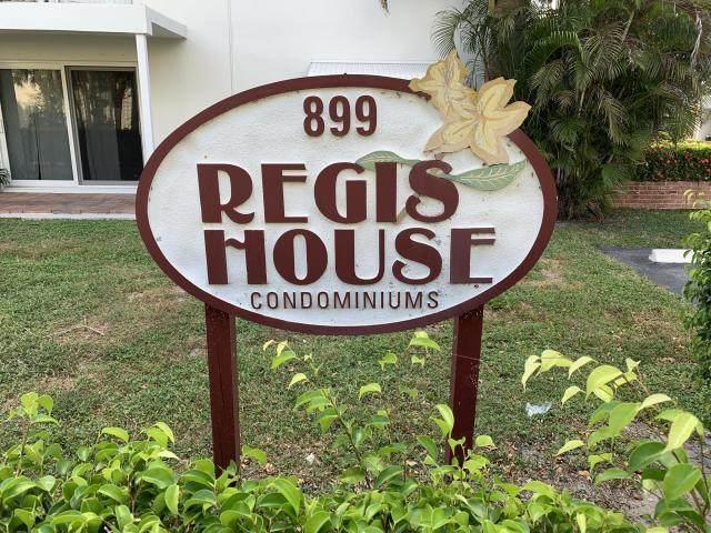 899 SE 2nd Avenue #114, Deerfield Beach, FL 33441 (#RX-10615948) :: Ryan Jennings Group