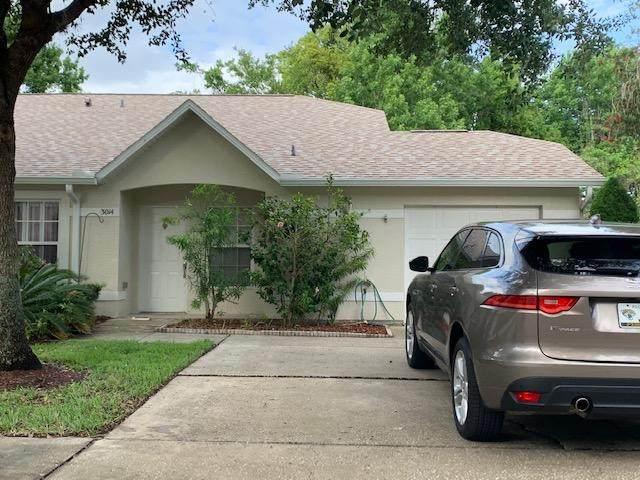 3014 Oak Hammock Drive, Port Orange, FL 32129 (#RX-10616579) :: Ryan Jennings Group