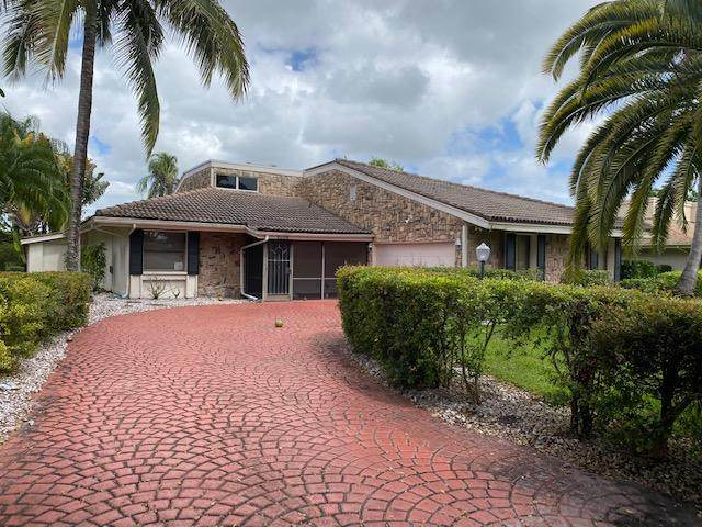 13728 Sand Crane Drive, West Palm Beach, FL 33418 (#RX-10616645) :: Ryan Jennings Group