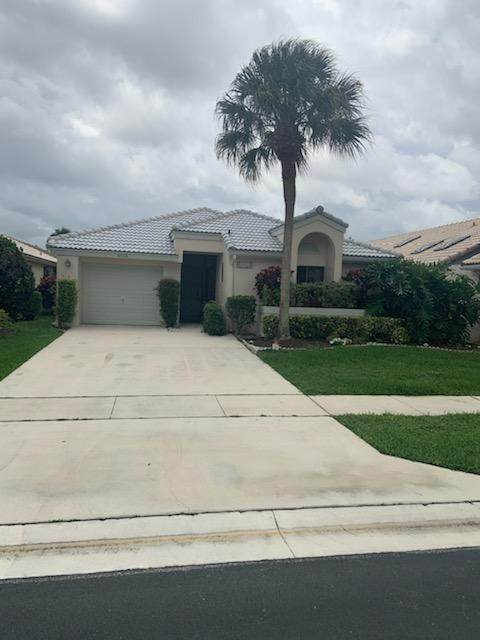 6068 Bay Isles Drive - Photo 1