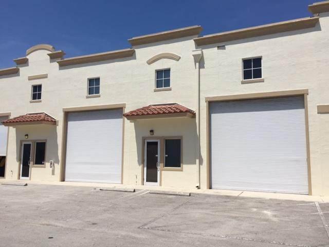 1118 25th Street #3, West Palm Beach, FL 33407 (#RX-10617160) :: The Rizzuto Woodman Team
