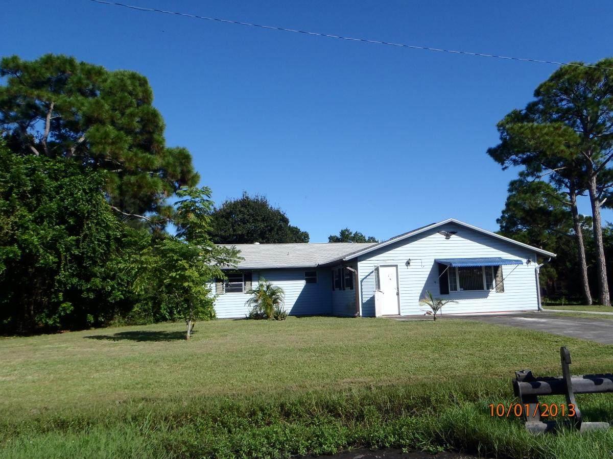 5902 Hickory Drive - Photo 1