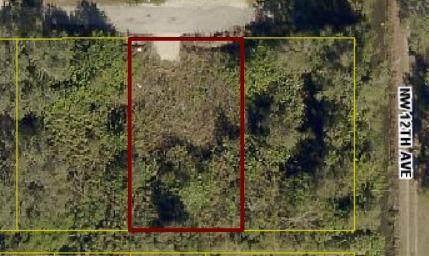 1646 NW 7th Street, Okeechobee, FL 34972 (#RX-10617576) :: Ryan Jennings Group