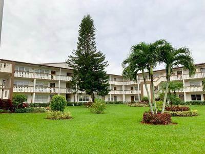 431 Mansfield K, Boca Raton, FL 33434 (#RX-10619302) :: Ryan Jennings Group