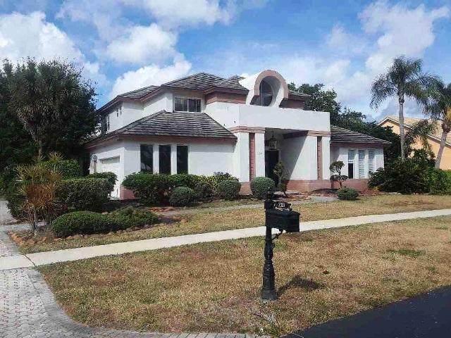 2337 Greenview Cove Drive - Photo 1