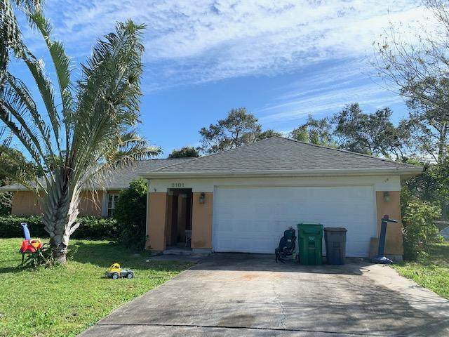 3101 SE Canby Road, Port Saint Lucie, FL 34952 (#RX-10620509) :: Ryan Jennings Group