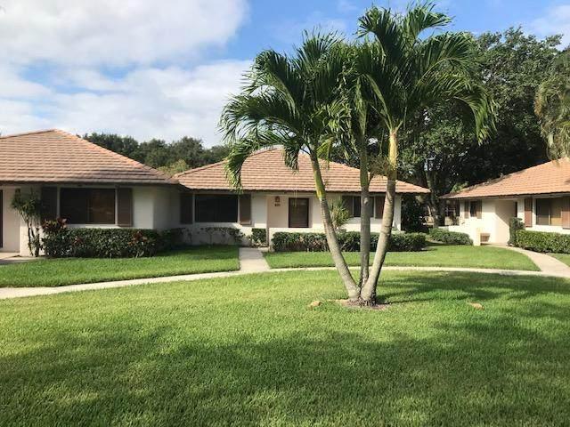 821 Club Drive, Palm Beach Gardens, FL 33418 (#RX-10620829) :: Ryan Jennings Group