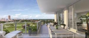 200 SE Mizner Boulevard #417, Boca Raton, FL 33432 (#RX-10621469) :: Ryan Jennings Group