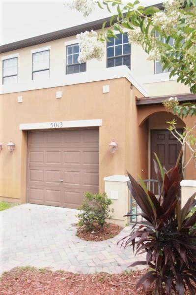 5013 NW Coventry Circle, Port Saint Lucie, FL 34986 (#RX-10621682) :: Ryan Jennings Group