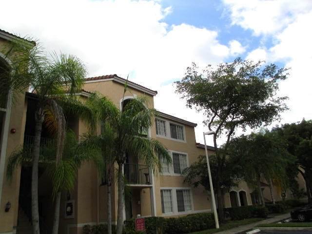 1715 Village Boulevard #305, West Palm Beach, FL 33409 (MLS #RX-10621825) :: The Jack Coden Group