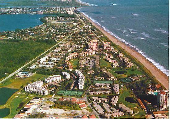 2400 S Ocean Drive #2224, Fort Pierce, FL 34949 (#RX-10622176) :: Ryan Jennings Group