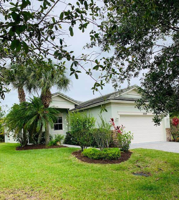 10129 SW Brookgreen Circle, Port Saint Lucie, FL 34987 (MLS #RX-10622910) :: THE BANNON GROUP at RE/MAX CONSULTANTS REALTY I