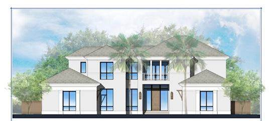 3220 Monet Drive W, Palm Beach Gardens, FL 33410 (#RX-10623567) :: Ryan Jennings Group