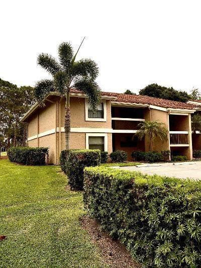 12910 Briarlake Drive #201, Palm Beach Gardens, FL 33418 (#RX-10623972) :: Ryan Jennings Group