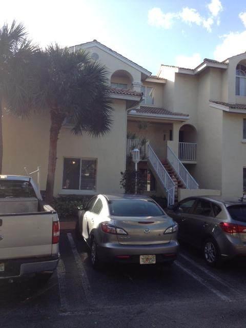 20201 Glenmoor Drive, West Palm Beach, FL 33409 (MLS #RX-10625214) :: Berkshire Hathaway HomeServices EWM Realty