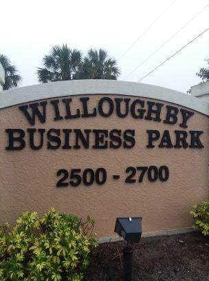 2656 SE Willoughby Boulevard, Stuart, FL 34994 (#RX-10625317) :: Realty One Group ENGAGE
