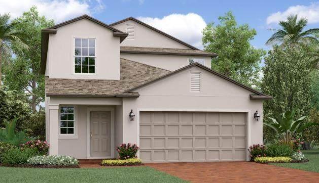 849 Gairloch Lane, Fort Pierce, FL 34947 (MLS #RX-10625658) :: Laurie Finkelstein Reader Team