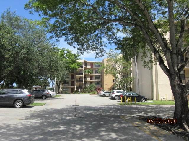 3590 Blue Lake Drive #203, Pompano Beach, FL 33064 (MLS #RX-10625708) :: RE/MAX