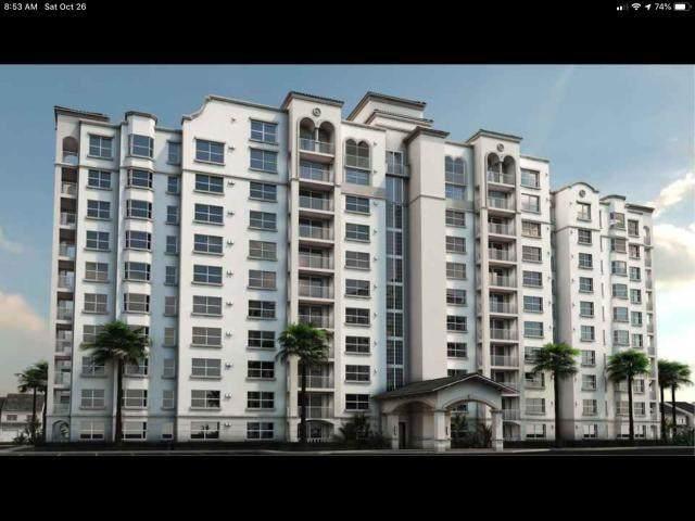 3606 S Ocean Boulevard #207, Highland Beach, FL 33487 (#RX-10626303) :: Posh Properties