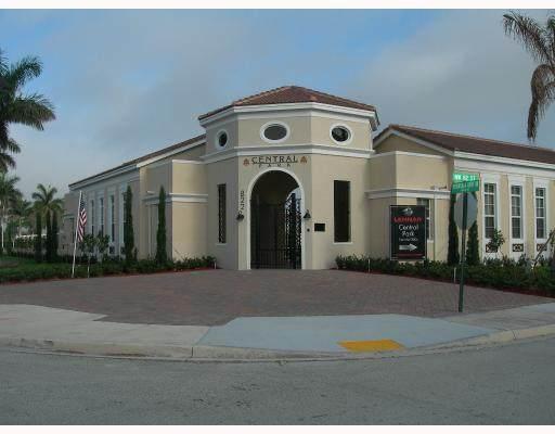 8339 NW 8th Terrace, Boca Raton, FL 33487 (MLS #RX-10626427) :: Laurie Finkelstein Reader Team
