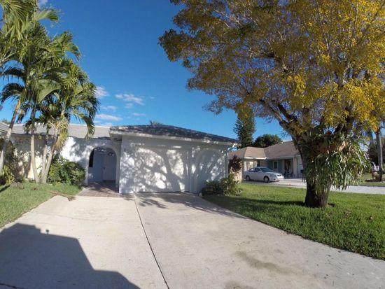 822 Lantern Tree Lane, Wellington, FL 33414 (#RX-10626449) :: Realty100